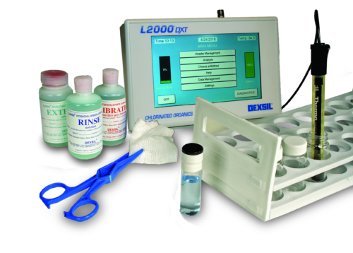 L2000® PCB Surface Wipes and Test Reagents