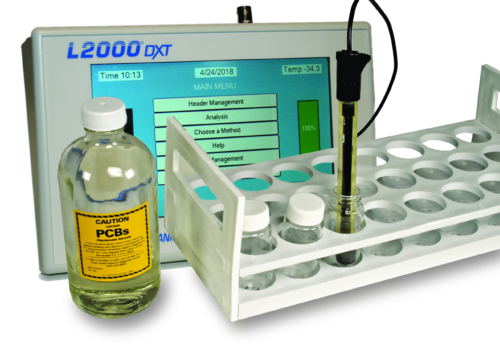 L2000® Transformer Oil Reagents